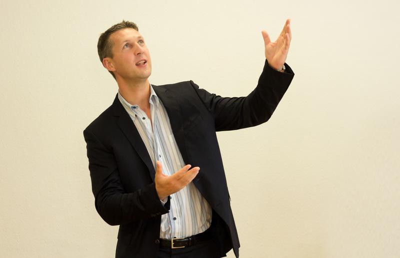 10 Tipps von Dr. Martin Emrich