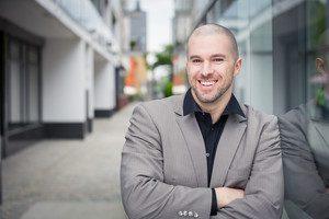 20 Jahre Emrich Consulting Felix Beilharz