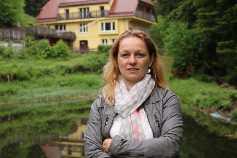 Alessandra Janda