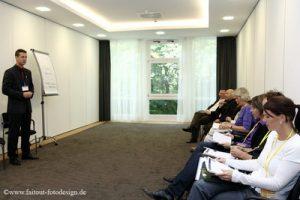 Assessment Center Training Martin Emrich