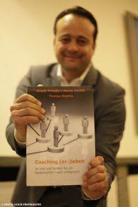 Buch Coaching er leben