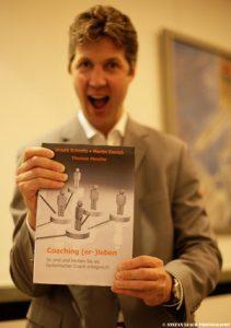 Buchvorstellung Coaching er leben 2