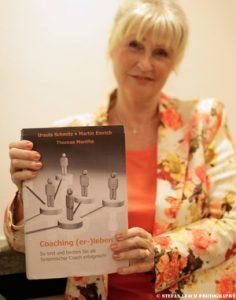 Buchvorstellung Coaching er leben