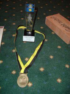 Großer Andrang beim Top 6 European Speaker Award 2011