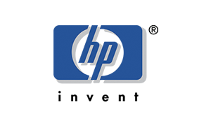 HP Logo Transparent