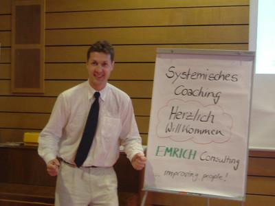 Leistungen Emrich Consulting Messbare Veränderung