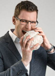 Matthias Clesle GEHIRN passbild