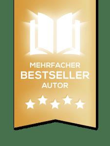 Mehrfacher Bestseller Autor