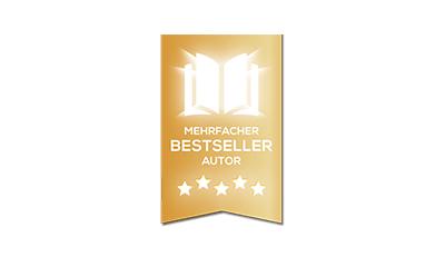 Mehrfacher Bestseller Author 400x240