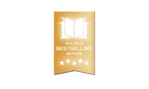 Multiple Bestselling Author 400x240