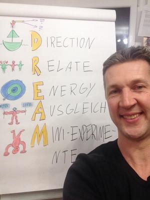 Dream Prinzip