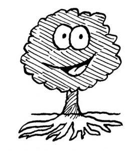 Newsletter Oktober 2010 Baum
