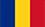 RUM-Flagge