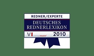 Rednerlexicon 2010 300x180
