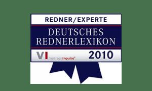 Rednerlexicon 2010 400x240