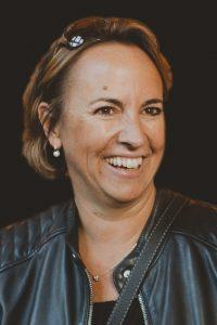 Sabine Heß
