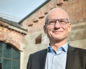 Siegmar Nesch den Top Coach Award