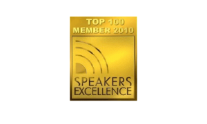 Speakers Excellence 2010 400x240