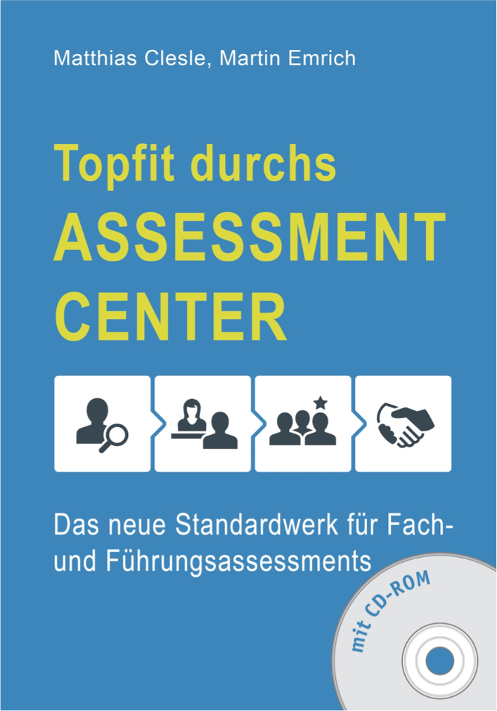 Top Fit Durchs Assessment Center