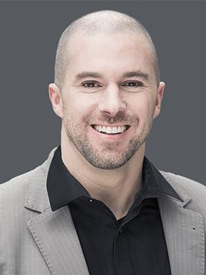 Trainer Felix Beilharz