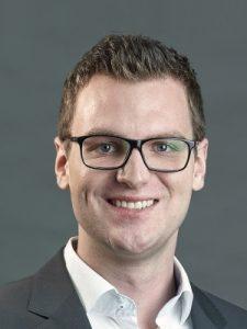 Trainer Matthias Clesle