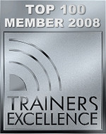 Trainers Excellence Award