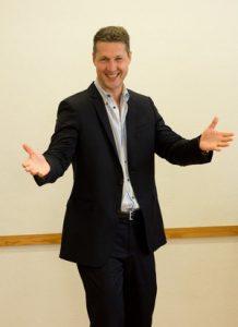 Vom Speaker zum Top Speaker Rhetorik Coaching Dr. Martin Emrich