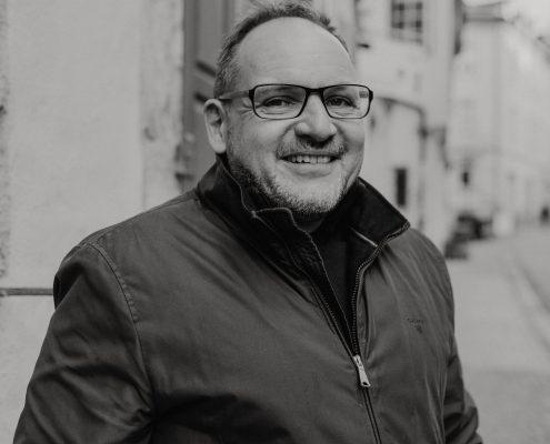 Markus Geörger